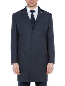 Paul Costelloe Folly Check Coat