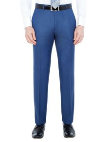 Paul Costelloe Bromley Wool Birdseye Suit Trousers