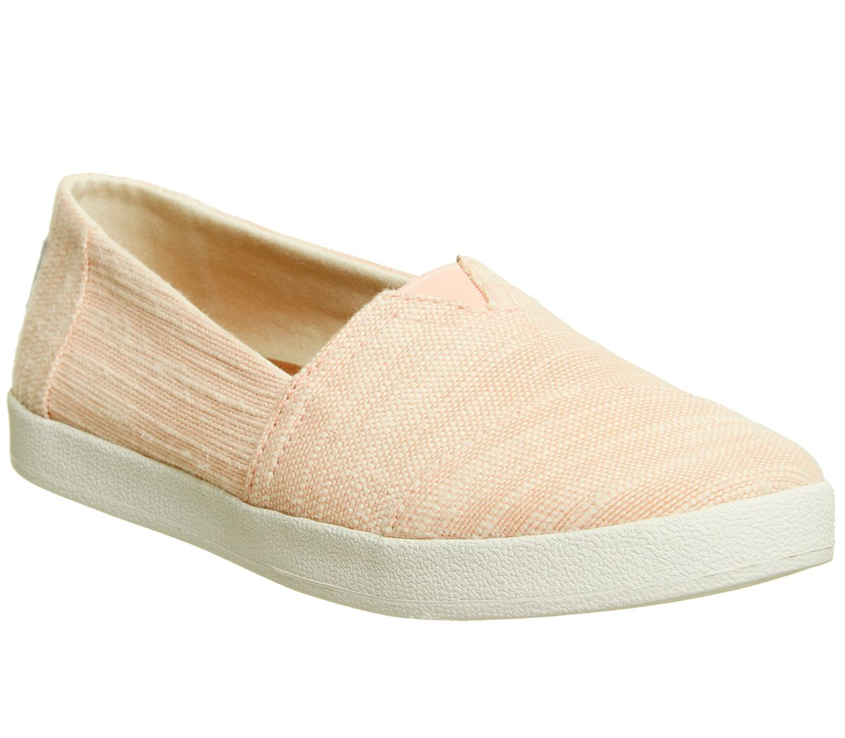 Toms Avalon Sneakers, Pink