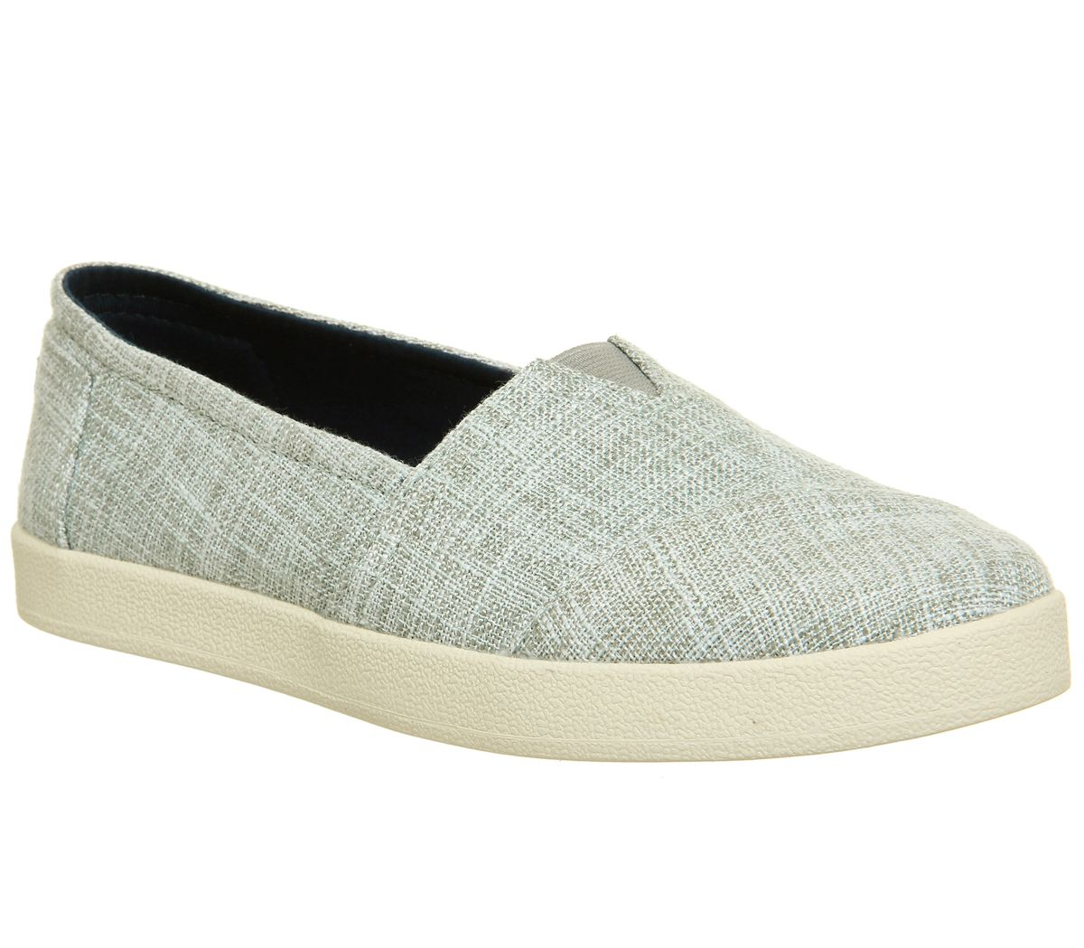 Toms Avalon Sneakers, Grey