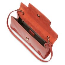 L.K. Bennett Laura clutch bag