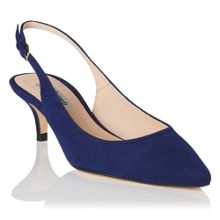 L.K. Bennett Mira court shoes