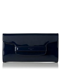 Laura clutch bag