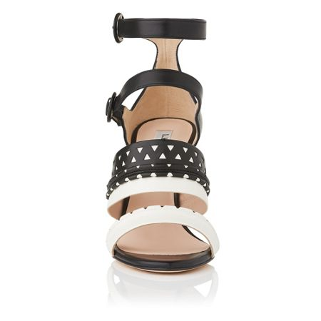 L.K. Bennett Lena formal sandals shoes