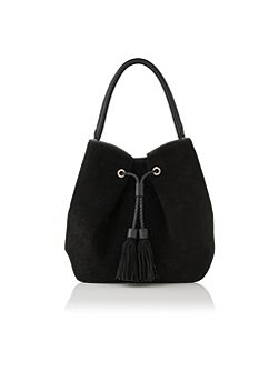 Thelma bucket bag