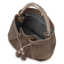 L.K. Bennett Thelma bucket bag