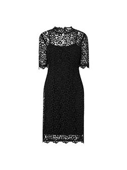 Aisha Lace Dress