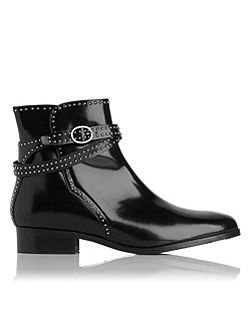 Ava ankle boots