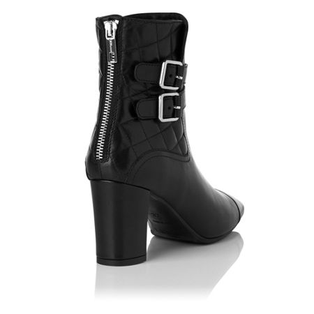 L.K. Bennett Charlize ankle boots