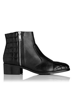 Chiara ankle boots