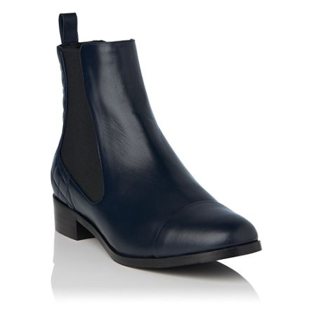 L.K. Bennett Ronia ankle boots