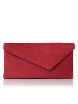 Leonie clutch bag