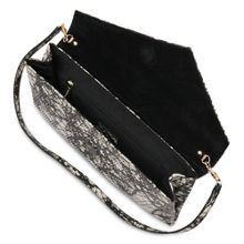 L.K. Bennett Leonie clutch bag