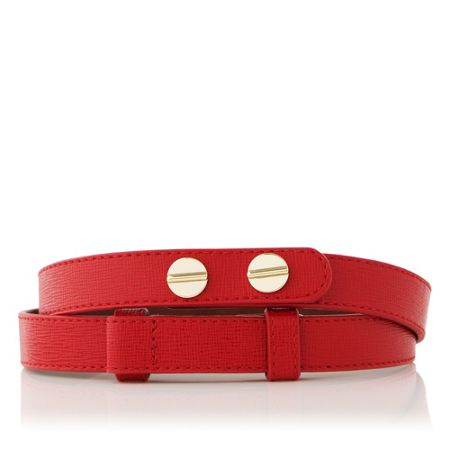 L.K. Bennett Zahara waist belt with