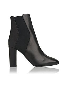 Ebbe ankle boots