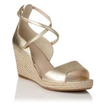L.K. Bennett NELLIE CASUAL SANDALS