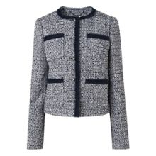 L.K. Bennett Astrala Short Tweed Jackets