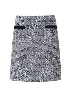 Astrala Tweed Skirts