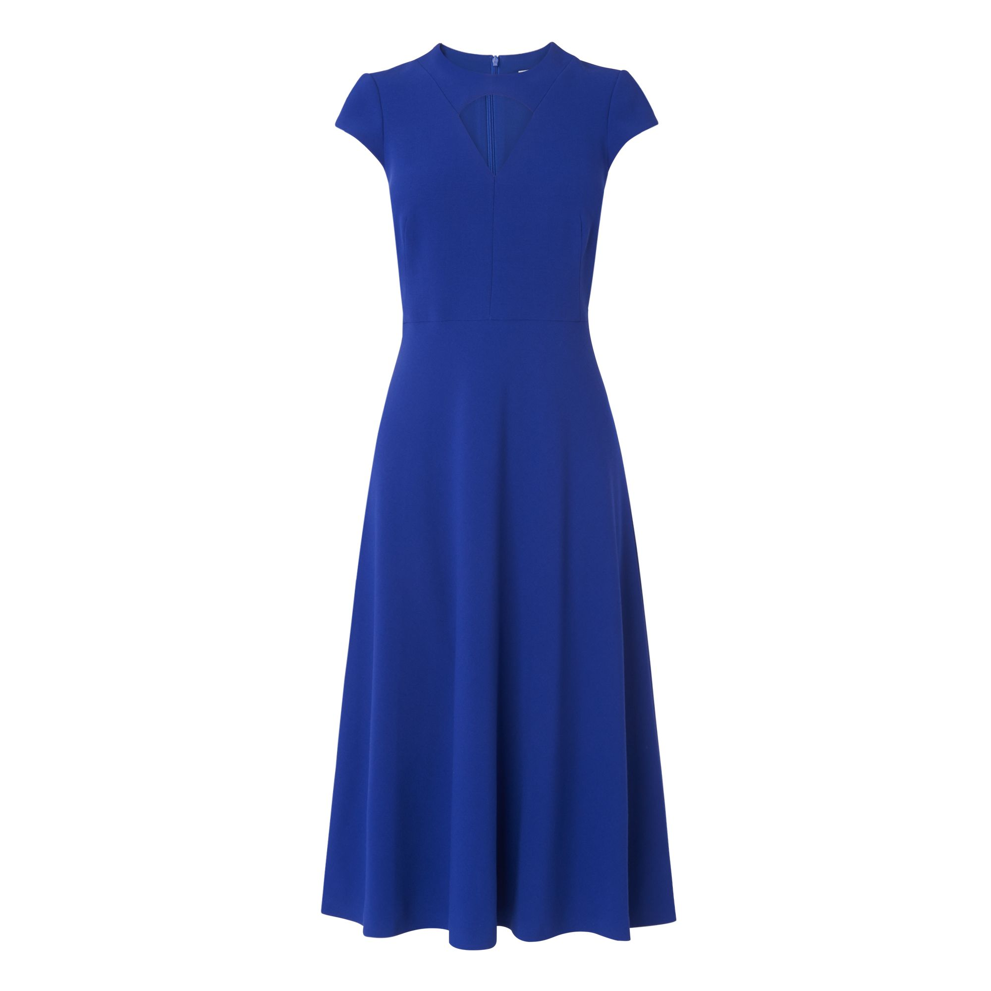 L.K. Bennett Cyra Core Dress, Blue