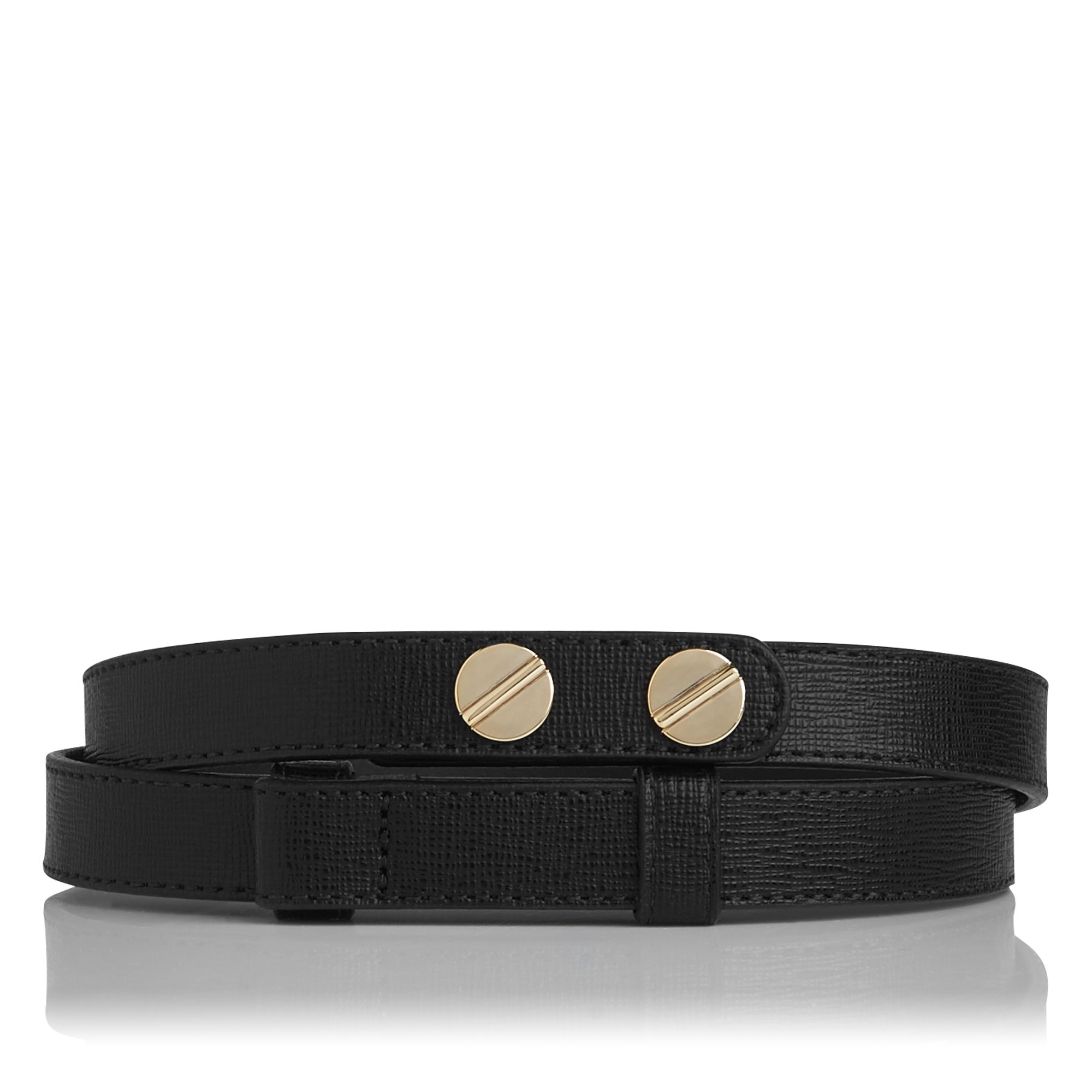 Click to view product details and reviews for Lkbennett Zahara Belts Black.