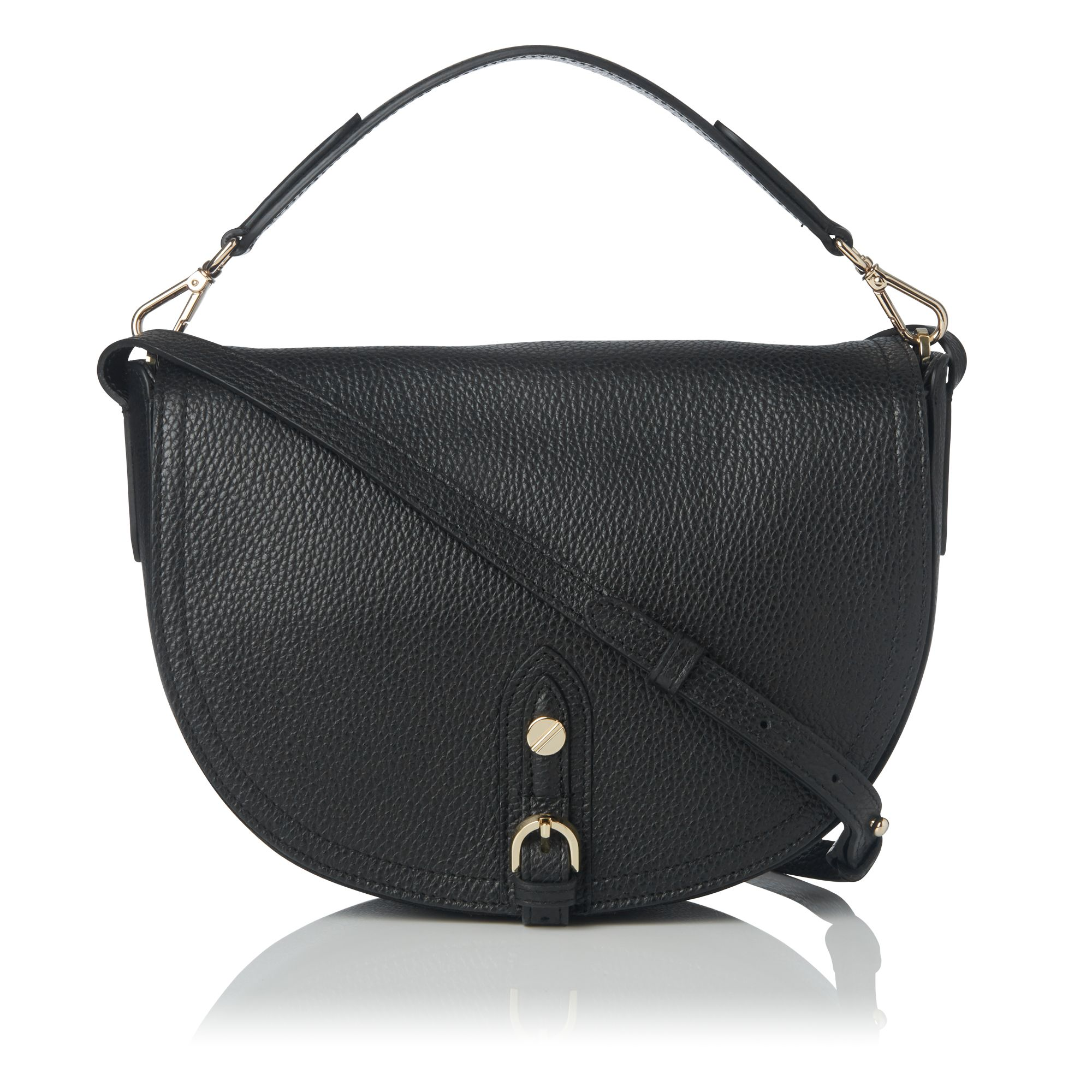 L.K.Bennett Andrea Shoulder, Black