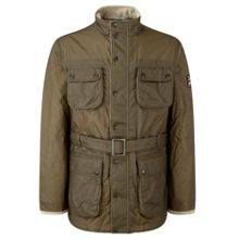 Henri Lloyd Wax Field Jacket