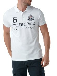 Henri Lloyd Neaton regular polo