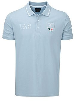 Italy regular polo