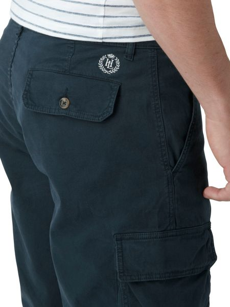 Henri Lloyd Machen cargo short