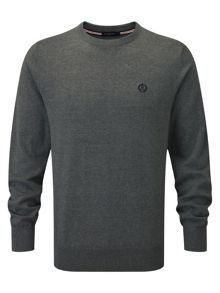 Henri Lloyd Moray club crew knit