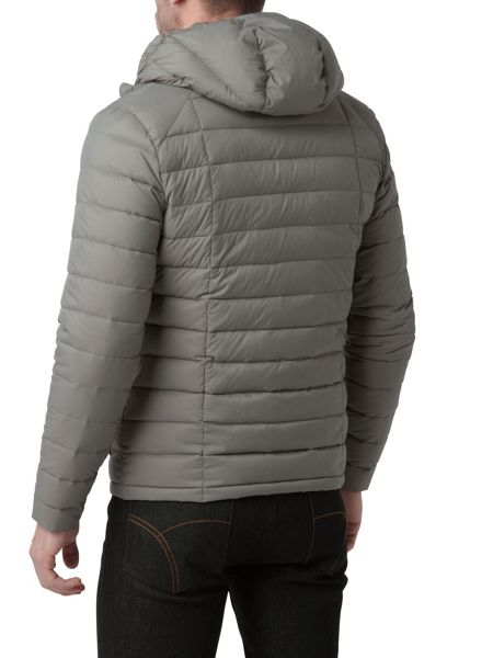 Henri Lloyd Ganton lightweight down jacket