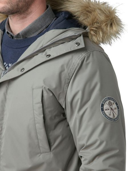 Henri Lloyd Lapal performance jacket
