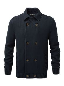 Henri Lloyd Pitcot cardigan knit