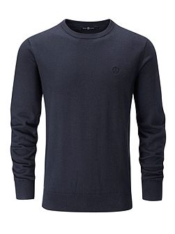 Moray Regular Crew Neck Knit Jumper