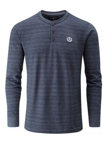 Henri Lloyd Tarbet long sleeve tee