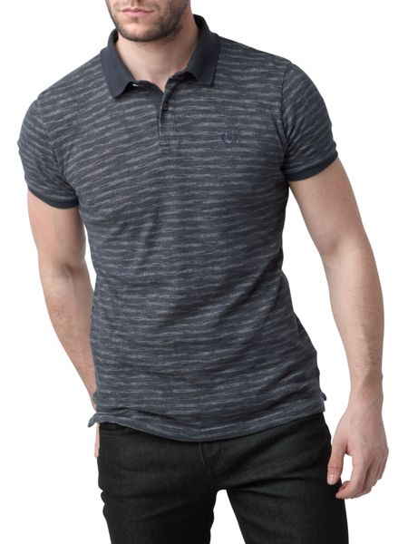 Henri Lloyd Radnor fitted polo