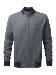 Henri Lloyd Kingsnorth full zip sweat