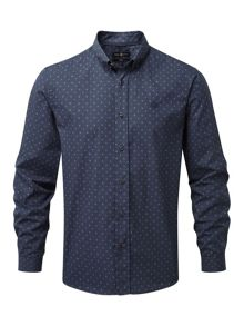 Henri Lloyd Tamar fitted shirt