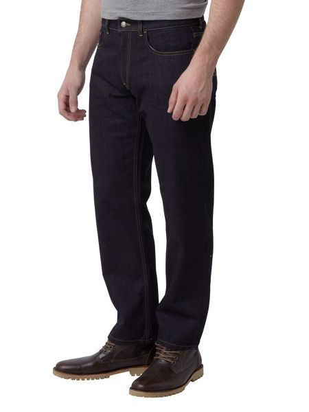 Henri Lloyd Dail denim classic fit jeans