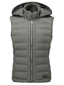 Rayne Lightweight Down Gilet