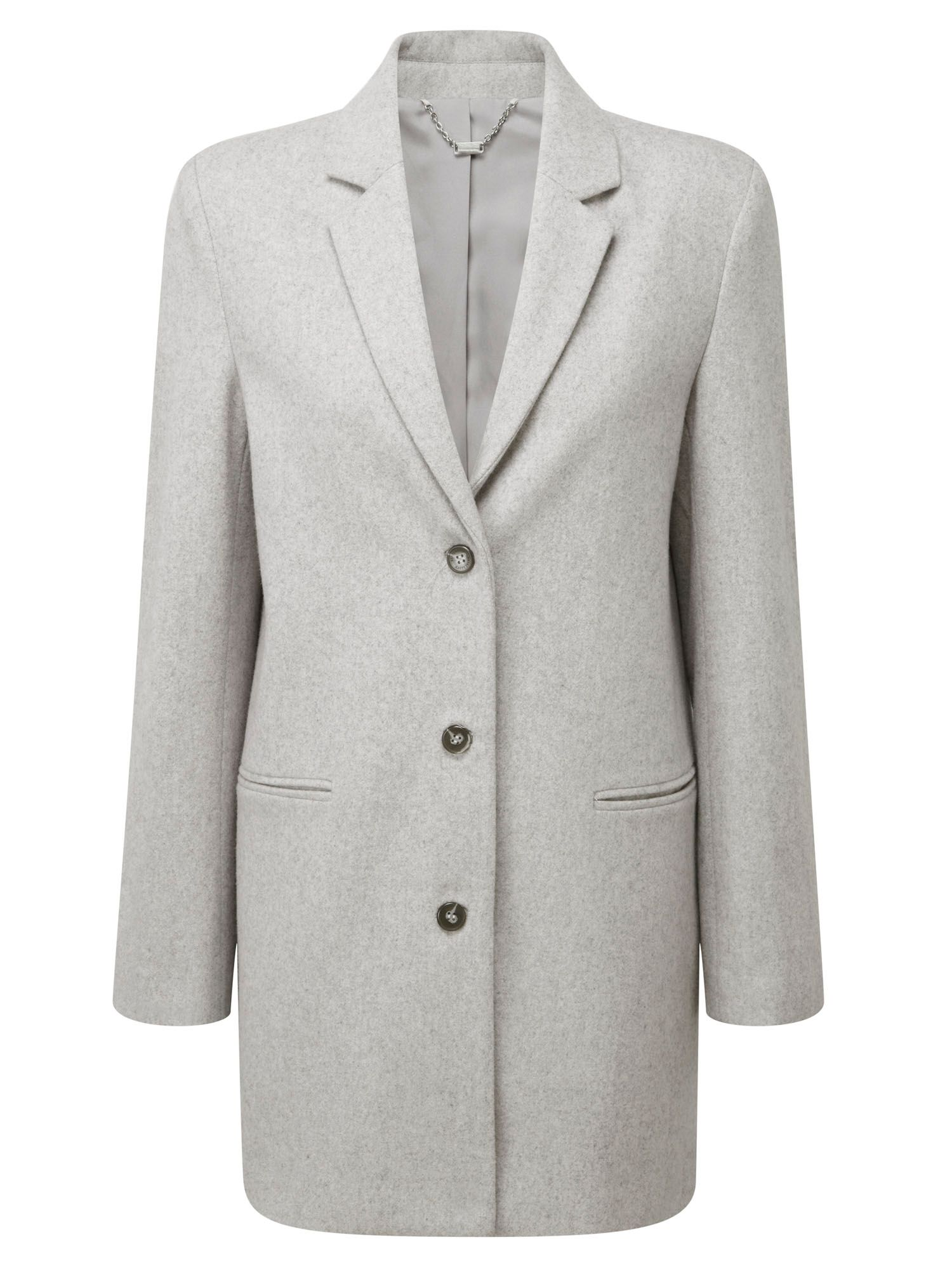 Henri Lloyd Moninca Coat, Grey