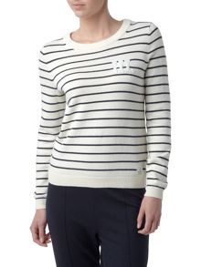 Henri Lloyd Mariah Knitted Sweater