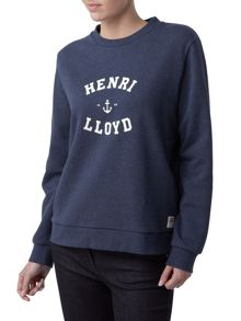 Henri Lloyd Keisha Crew Neck Sweat