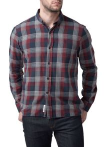Henri Lloyd Newberry regular shirt