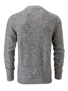 Henri Lloyd Hagmore regular crew neck knit