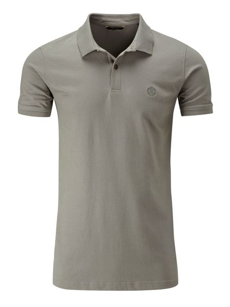 Henri Lloyd Iford fitted polo
