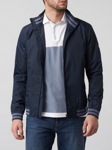 Henri Lloyd Allington tech bomber