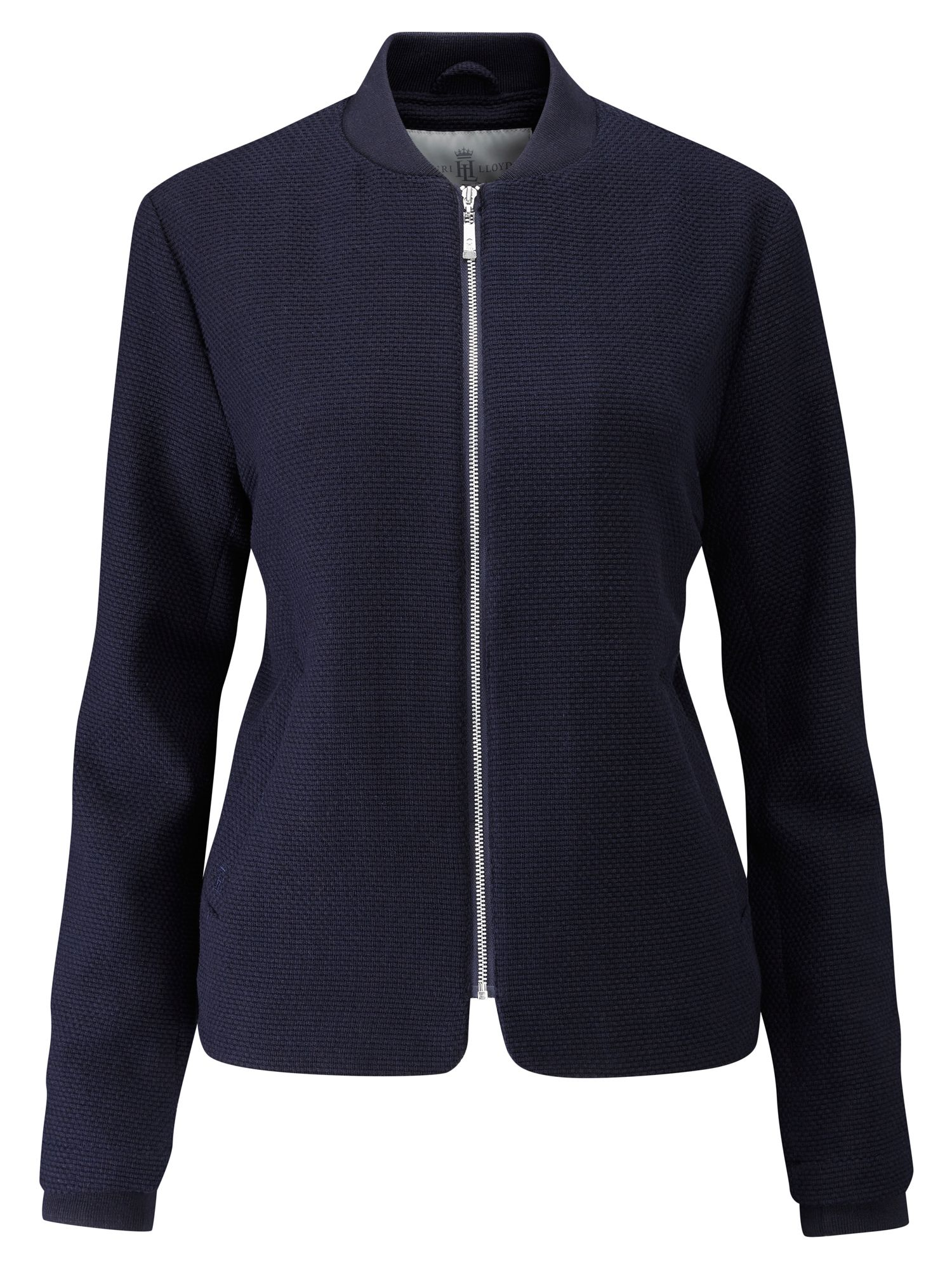 Henri Lloyd Renee Bomber Jacket, Blue