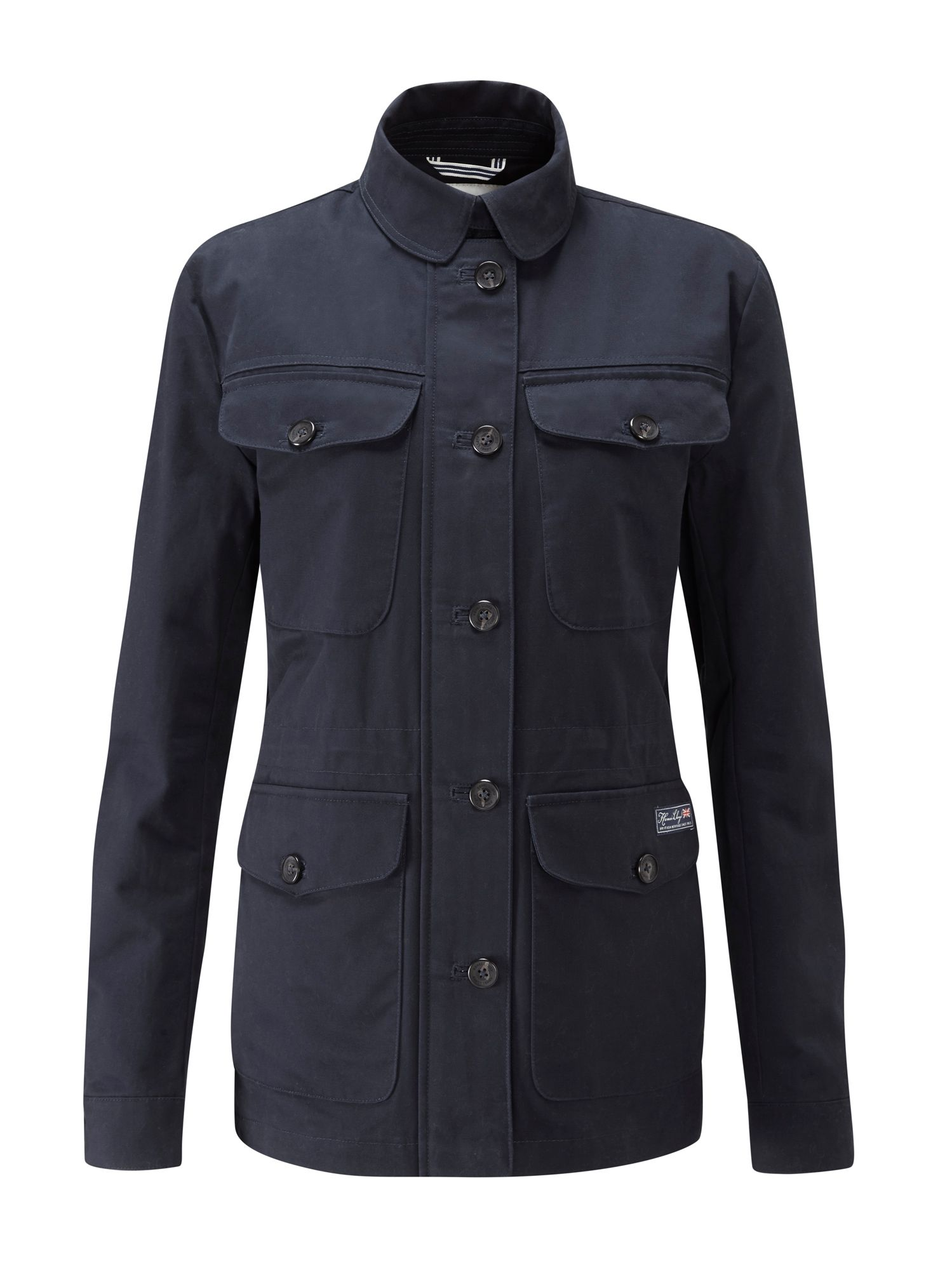 Henri Lloyd Roanna Jacket, Blue