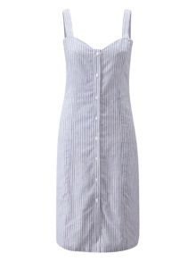 Henri Lloyd Effie Button Down Dress